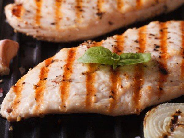 трехразовое питание для похудения меню